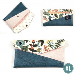 "Handytasche ""Natural Flower"" XL"