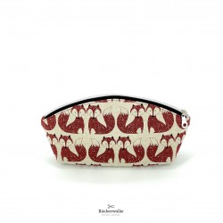 "Necessaire ""Lovely Fox"""